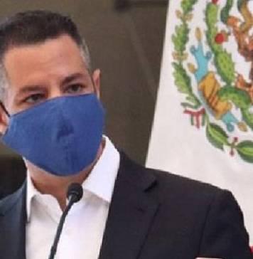 Murat pidió 10 días de cuarentena total para Oaxaca
