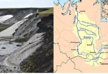 Catástrofe ecológica en Rusia