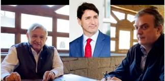 Excelentes relaciones con Canadá
