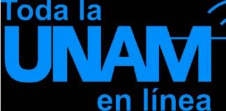 UNAM continúa labores a distancia