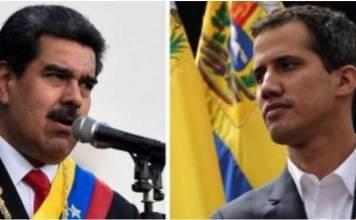 Venezuela se une contra coronavirus