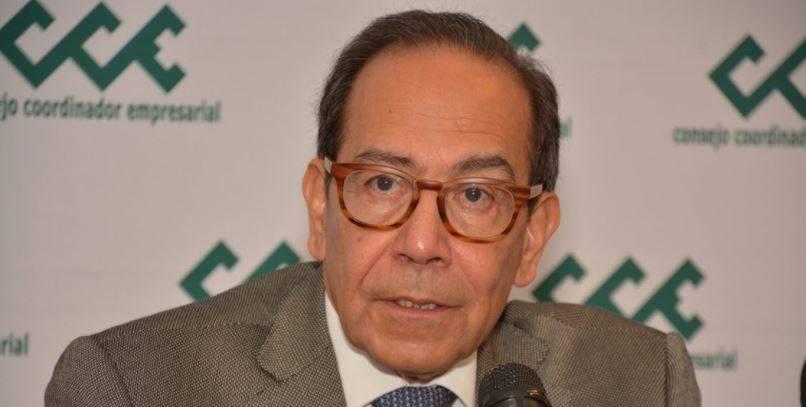 CCE manda carta a AMLO tras visita a EU; reitera su cooperación