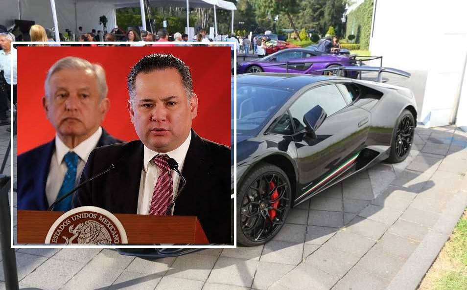 UIF ya investiga a Felipe Calderón por el caso Odebrecht