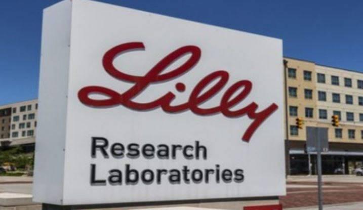 Farmacéutica Eli Lilly también suspende pruebas para vacunas contra el Covid-19