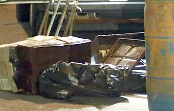 Hombre que transportaba restos humanos en un diablito confiesa ante las autoridades de la CdMx - Regeneración