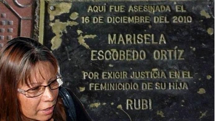 Marisela Escobedo  - Reabren caso de Marisela Escobedo a 10 años de su asesinato