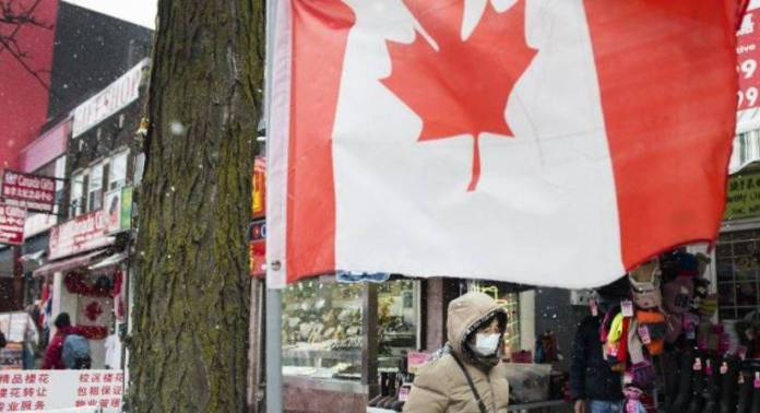 canda covid 19 - Canadá detecta dos casos de la nueva cepa de Covid-19