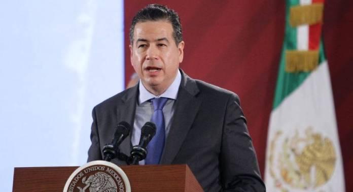 subsecretario de seguridad mananera  - Noviembre el mes con menos homicidios dolosos: SSPC