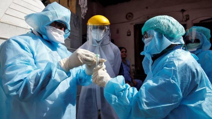 Investigan si variante de Covid detectada en Jalisco se originó en México