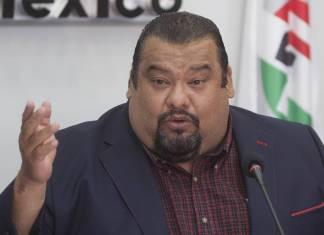 Cuauhtémoc Gutiérrez de la Torres es señalado de operar una red de prostitución a su cargo.