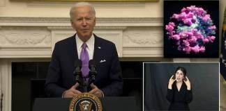 Biden anuncia plan anticovid: cuarentena a quien llegue a EU a partir de hoy