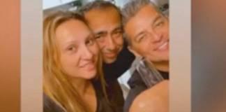 Rafael Caraveo, implicado en caso Lozoya reaparece en una fiesta