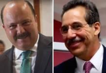 Extesorero de César Duarte confiesa haber entregado pagos de nómina secreta de Chihuahua