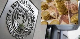 FMI rectifica: crecerá 4.3% y no 3.5% economía México en 2021