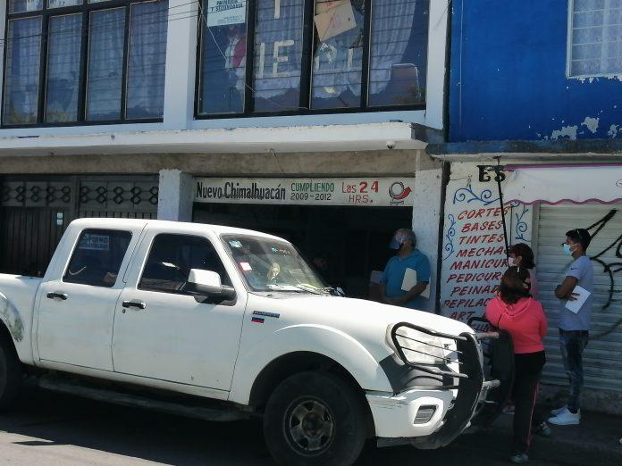 IMG 20210103 115607 1 scaled - Pese al semáforo rojo; en Chimalhuacán habrá ferias por el Día de Reyes