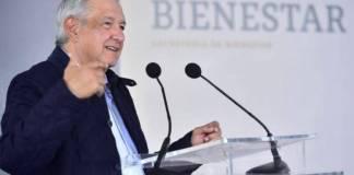 México crecerá hasta 5% en 2021: AMLO