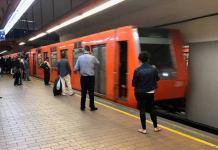 Línea 1 del Metro iniciará operaciones este lunes