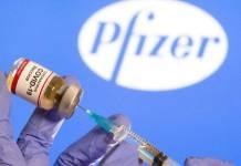 Italia demandará a Pfizer por retraso en entrega de vacunas