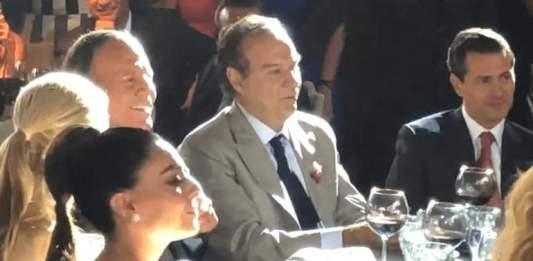 Andorra investiga a Juan Collado como presunto prestanombres