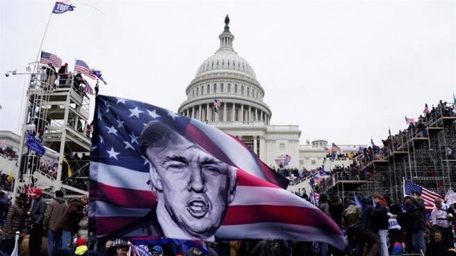 Juicio en mi contra está causando ira; no quiero violencia: Trump