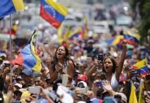 Sanciones de Estados Unidos contra Venezuela eleva deuda a 102 mil mdd