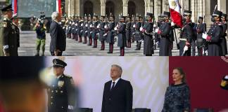AMLO encabeza 108 años de la Marcha de la Lealtad en la Decena Trágica