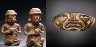 Subasta de piezas prehispánicas en Francia se realizará pese a demanda