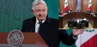 "TEPJF desecha censura a las ""mañaneras"""