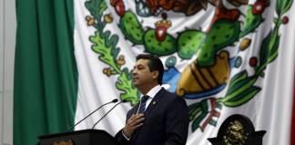 Cabeza de Vaca acusa persecución política en periodo electoral