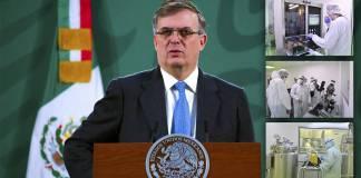 México producirá para Latinoamérica 250 millones de vacunas AstraZeneca