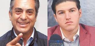 Samuel García reta al Bronco a arrestar a AMLO