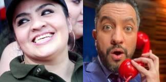 """Nestora Salgado llama a Chumel Torres, """"misógino, clasista y racista"""""""