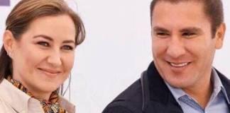Detienen a mujer ligada al caso Martha Erika y Moreno Valle