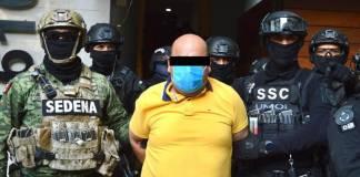 Golpe al narco en la CdMx; Sedena decomisa 60 kilos de cocaína en la Narvarte