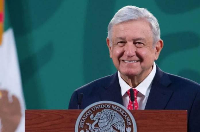 AMLO, el más querido; 61% de los mexicanos lo apoya