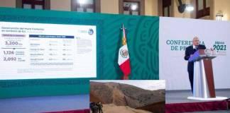 Histórica, la cancelación de la construcción del muro fronterizo: AMLO