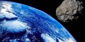 Polvo de iridio en cráter probaría que un meteorito extinguió a los dinosaurios