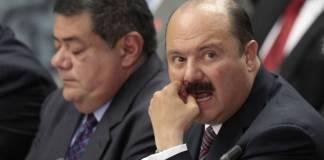 Decomisan rancho a César Duarte; será devuelto al pueblo de Chihuahua