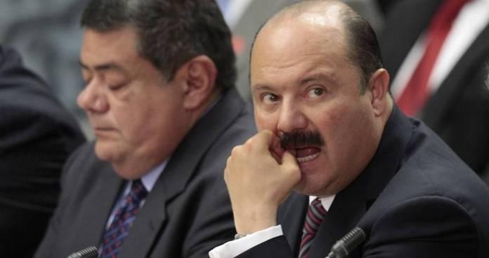 un juez de Control del Distrito Judicial Morelos decretó el abandono, a favor del estado de Chihuahua