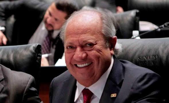 Romero Desechamos sigue recibiendo ingresos de Pemex