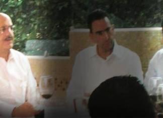 Inhabilitan a Carlos Loranca, magistrado ligado a Javier Lozano y líder huachicolero
