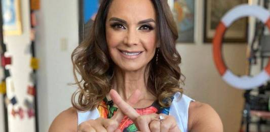 Proponen a Lupita Jones como candidata a gubernatura de Baja California