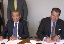 Por presunto fraude fiscal denuncian a familia del expresidente Miguel Alemán