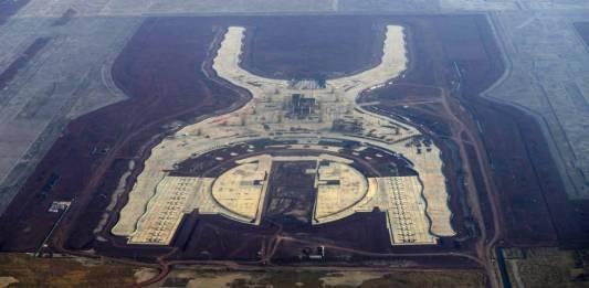 Le tiran las cifras del aeropuerto a la ASF; estaban infladas 75%