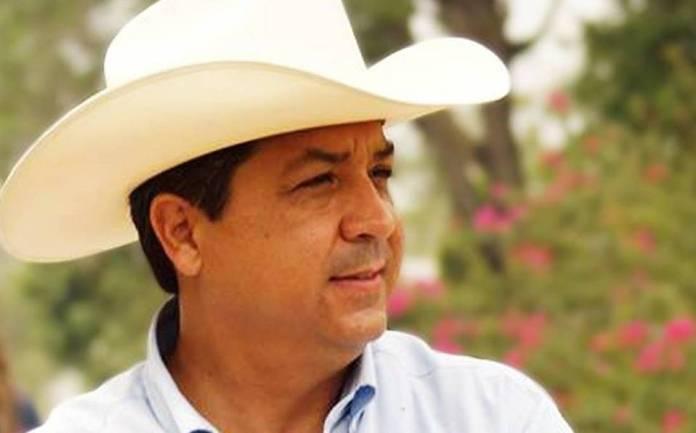 FGR entrega información contra Cabeza de Vaca a la Cámara de Diputados