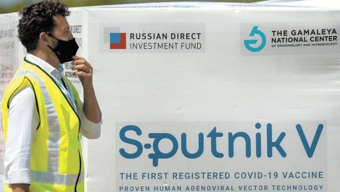 """Alemania da la bienvenida a """"todas las vacunas"""", tras avances de la Sputnik V"""