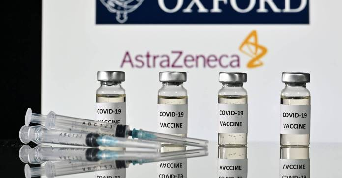 Alemania, Francia e Italia suspenden uso de vacuna AstraZeneca