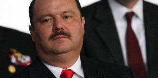 César Duarte desvió recursos para financiar campañas del PRI