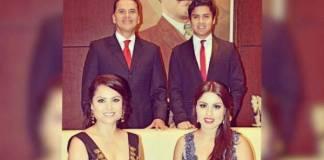 Hija de Roberto Sandoval obtiene amparo para evitar que le aseguren inmuebles