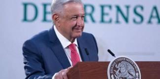 'INE es el supremo poder conservador'; AMLO tras cancelación de candidaturas